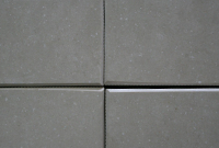 Tile sizes always vary slightly. Here's an explanation why