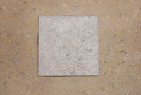 Natural stone tiles are often supplied wet. Here's why.