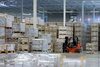 Do you have you own warehouse where we can see stock?