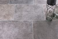 How to seal Honed & Tumbled Natural Stone Tiles step by step