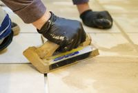 Tiling Onto Calcium Sulphate (Anhydrite) Screeds