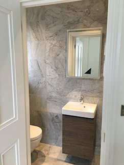 Picture for category BIANCO CARRARA POLISHED MARBLE