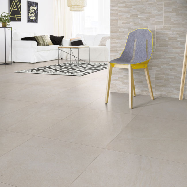 Picture of Core Beige Porcelain Tile
