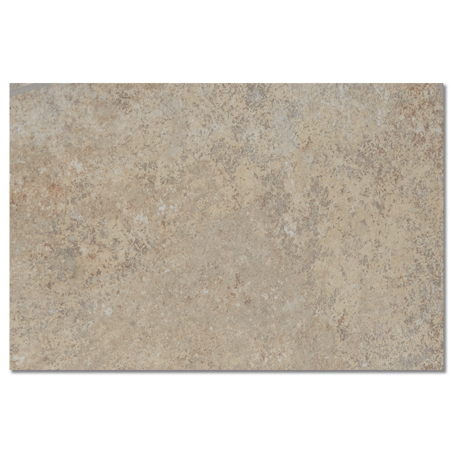 Picture of Avignon Buff Antique Effect Porcelain