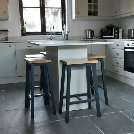 Picture of Stamford Limestone Tiles - Tumbled