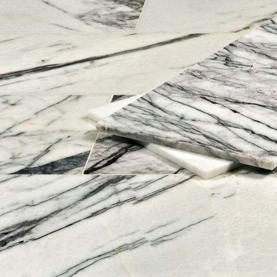 Picture of Vienna Marble Tiles - Polished