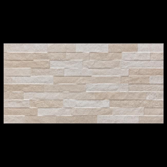 Picture of Core Beige Split Face Effect Porcelain Tile