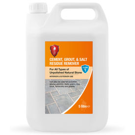 Picture of LTP Cement Grout & Salt Residue Remover