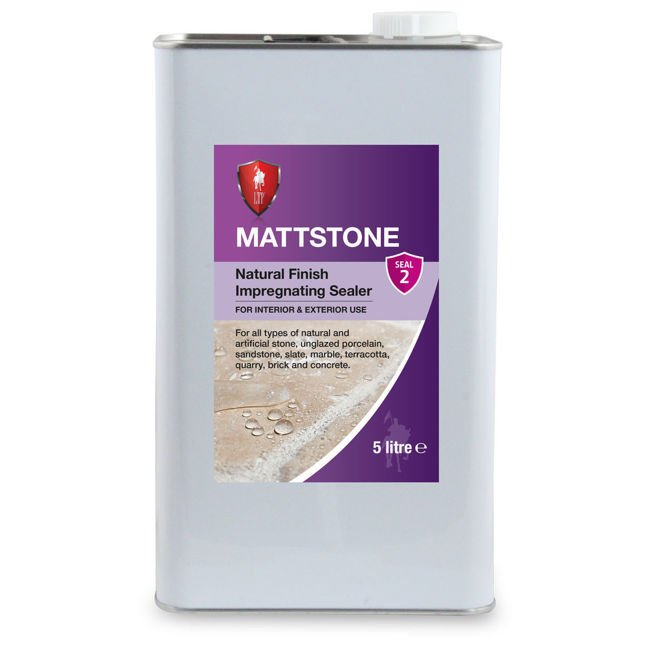 Picture of LTP Matt Finish Stone Tile Sealer
