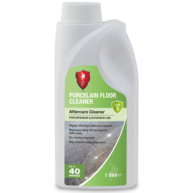 Picture of LTP Porcelain Floor Tile Cleaner