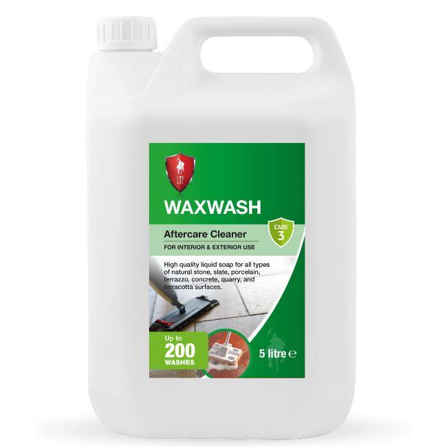 Picture of LTP Waxwash PH Floorwash with Linseed Oil