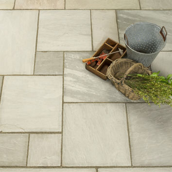 Picture for category STONE PAVING