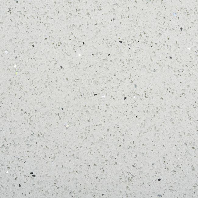 Picture of White Starlight Quartz Sparkle Tiles
