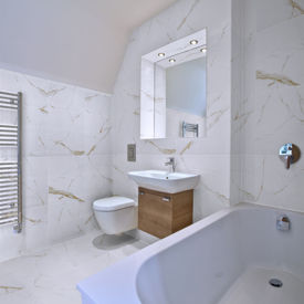 Picture for category PORCELAIN BATHROOM TILES