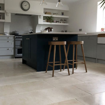 Picture for category STONE FLOORS