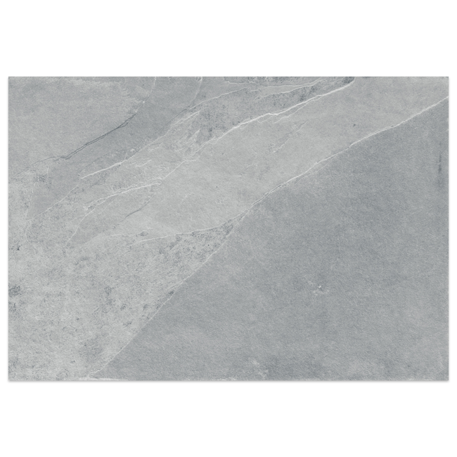 Picture of Mimica Slate Grigio Porcelain Paving Slabs