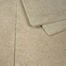 Picture of Atherton Chipped Edge & Tumbled Limestone Tiles