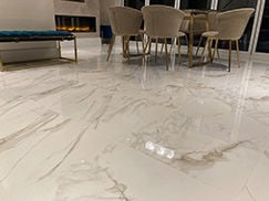 Picture for category Marmo Calacatta Oro Polished Porcelain