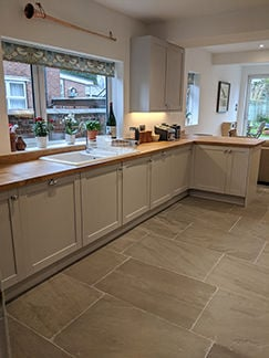 Picture for category UMBRIAN GREY SANDSTONE