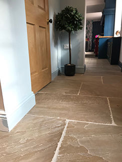 Picture for category TUDOR BRUSHED SANDSTONE