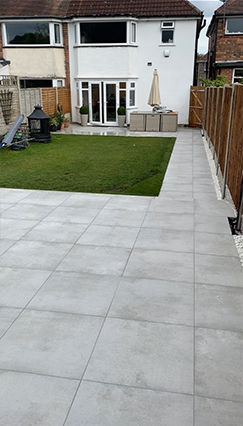 Picture for category EATON GRIS PORCELAIN PAVING