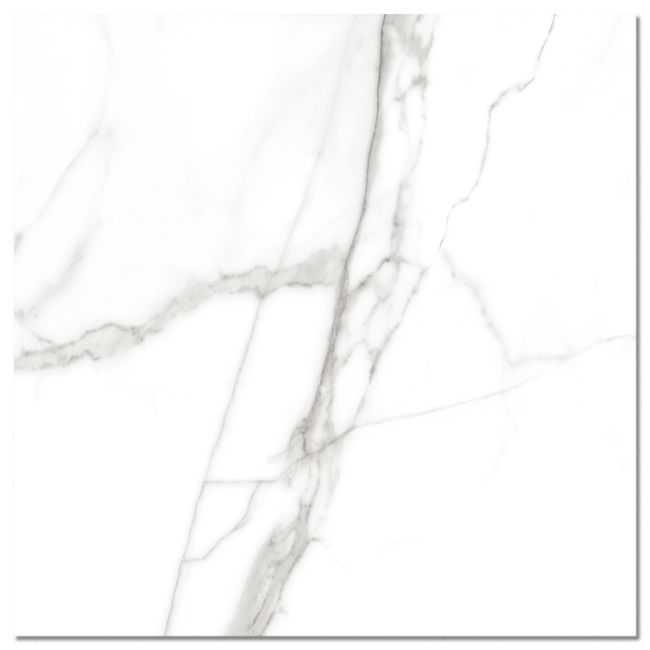 Picture of Marmo Bianco Classico Polished Porcelain Tiles