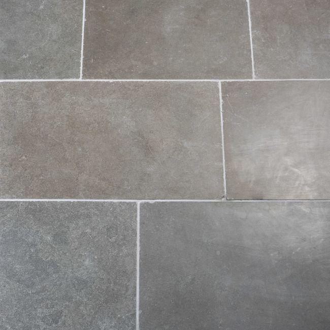 Picture of Highgrove Limestone Tiles - Tumbled