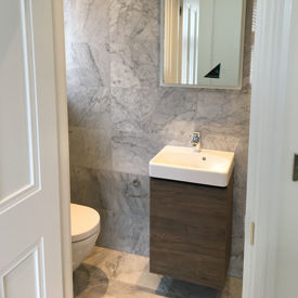 Picture for category MARBLE BATHROOM TILES