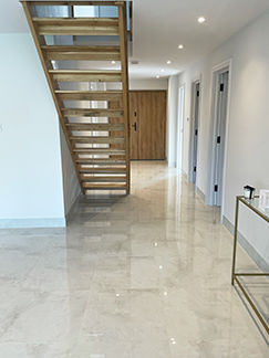 Picture for category Onyx Pearl Polished Porcelain