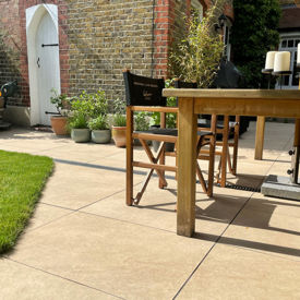 Picture for category PAVING