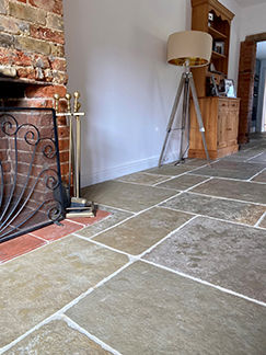 Picture for category SOMERSET LIMESTONE
