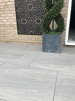Picture for category KANDALA GREY PORCELAIN PAVING