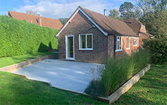 Picture for category HALE FLAX PORCELAIN PAVING