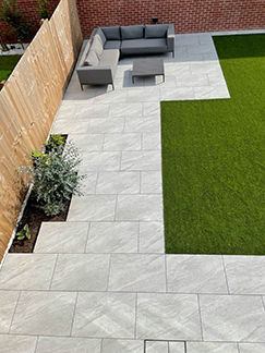 Picture for category LAGOS GREY PORCELAIN PAVING