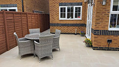Picture for category MARTELLO BEIGE PORCELAIN PAVING